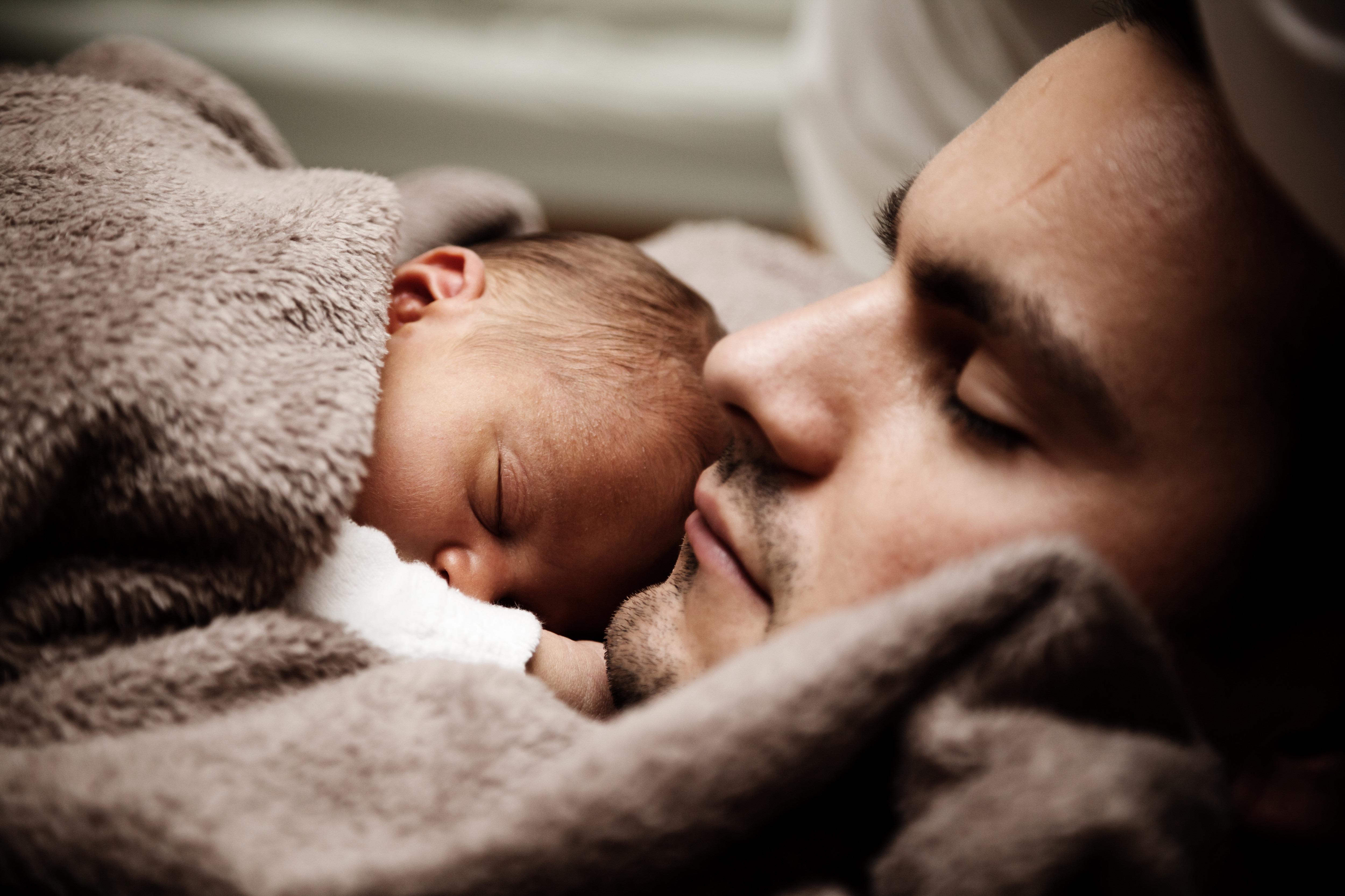 Psycholog rodzinny - rola rodzica w wychowaniu